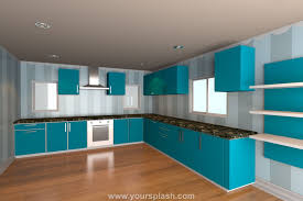 100 virtual kitchen makeover bright color wallpapers