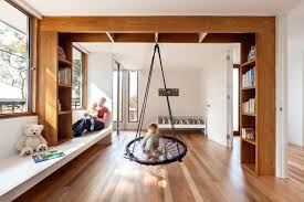 Living Room Bonus - innovative little tikes swing in living room eclectic with indoor