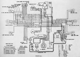 honda wave 125 cdi wiring diagram efcaviation com