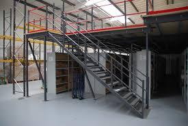 warehouse mezzanines invicta mezzanine floors