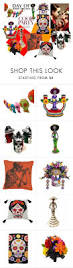 day of the dead home decor day of the dead