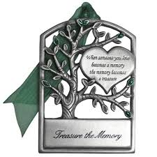 memorial tree ornaments 28 images things engraved 022777