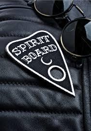 spirit halloween order status killstar spirit board patch dolls kill