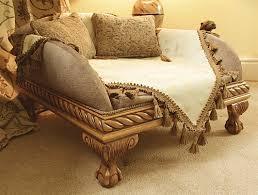 luxury designer beds windsor pedestal luxury designer pet bed for your doggy