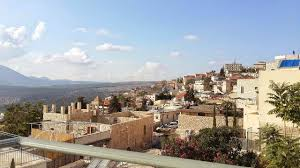 tzfat the holy city of tzfat the kavanah show on 101 9 chaifm rabbi