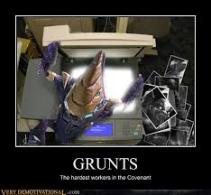 Copy Machine Meme - grunts very demotivational demotivational posters very