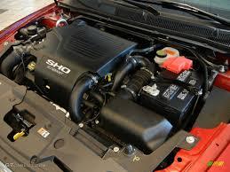 Ford Taurus Sho 1996 2013 Ford Taurus Sho Awd 3 5 Liter Ecoboost Di Turbocharged Dohc