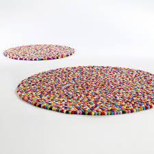 buy hay pinocchio round rug multicolor amara
