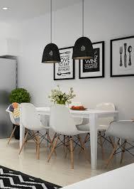 Esszimmer Ideen Skandinavisch Skandinavisch Esszimmer Idee Alles Bild Für Ihr Haus Design Ideen