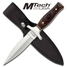 buy boot knife uk mtech edge boot knife mt 20 03