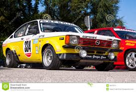 opel kadett opel kadett gte editorial photo image 34272571