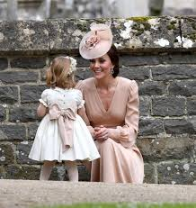 what is kate middleton wearing at her sister pippa u0027s wedding