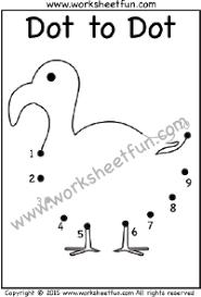 numbers 1 u2013 10 free printable worksheets u2013 worksheetfun