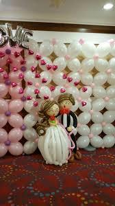 wedding backdrop balloons balloon backdrop wedding balloon decoration for a wedding