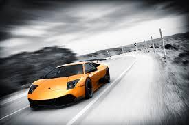 Lamborghini Murcielago Orange - download 5000x3333 lamborghini murcielago orange road sport
