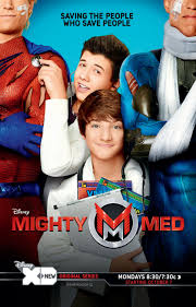 mighty med extra large movie poster image imp awards