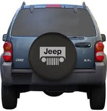 2005 jeep liberty spare tire cover black jeep liberty grill spare tire cover wheel r16 30 free
