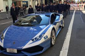 american police lamborghini columbus day parade everyone is italian u2013 la voce di new york
