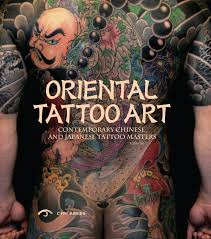 oriental tattoo art contemporary chinese and japanese tattoo