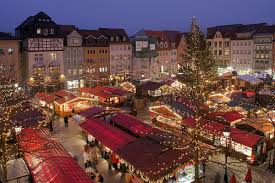 traditions in germany
