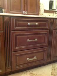 Lower Kitchen Cabinets by Base Kitchen Cabinets Diamond Now 35in H X 2375in D Unfinished