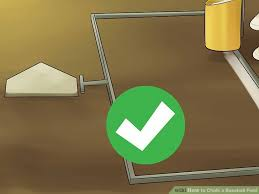 How To Build A Baseball Field In Your Backyard 3 Ways To Chalk A Baseball Field Wikihow