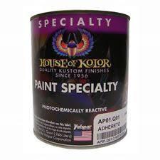 house of kolor auto paint ebay