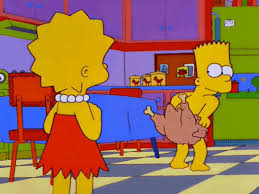 image bart turkey gif simpsons wiki fandom powered by wikia