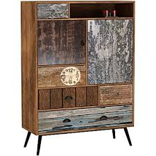 buffet furniture credenza sideboard zanui