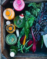 Green Kitchen Storeis - seriously inspiring vegetarian cuisine from a u201chippie health