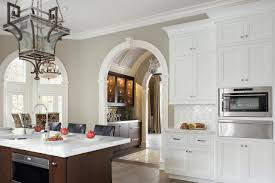 Kitchen Cabinet Colours Trends In Kitchen Cabinets Colors Monsterlune
