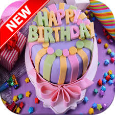 happy birthday cake wallpapers android apps on google play