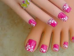 quick and easy nail art designs nailishous pinterest easy
