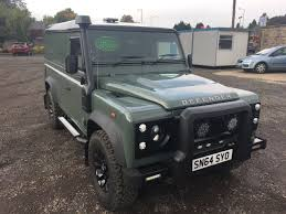 land rover defender lifted used land rover defender vans second hand land rover defender