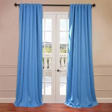 Teal Eyelet Blackout Curtains Fabulous Blue Blackout Curtains And Blue Curtains Blackout Blue