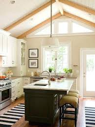modern cottage decor modern cottage decor get the look black accents in the kitchen