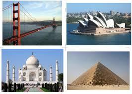 world u0027s most famous landmarks my blog city by vincent loy