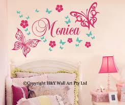 39 wall decals for girls beautiful face wall decal wall decal custom personalised name wall stickers kid girls nursery decor ebay