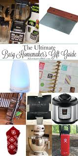 the ultimate busy homemaker u0027s gift guide adventures of mel
