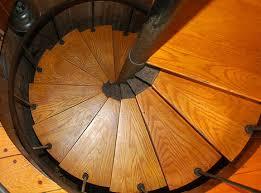 Wooden Spiral Stairs Design Wooden Spiral Stairs Design 16 Spectacular Spiral
