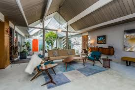 100 eichler style home spring issue looks at yesterday