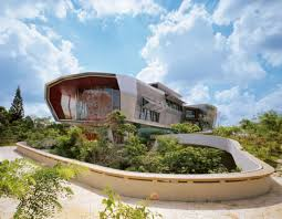 the 100 craziest houses in the world architecture modern