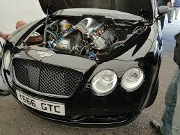 lexus v8 with twin turbo road legal bentley continental twin turbo v8 dragster running 3000hp