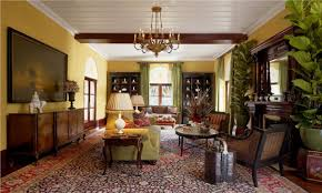 Colonial Style Homes Interior by British Colonial Decor Back To Charm Of British Colonial Decor