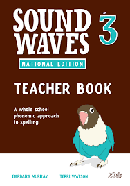 sound waves book year 3 firefly education educational