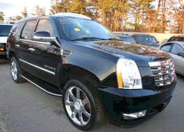 03 cadillac escalade for sale p2 damaged repairable cars for sale