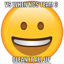 Clean All The Things Meme Generator - u n i t y on twitter ncs meme funny community altrincham