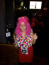 Gumball Costume Halloween Gumball Machine Caring Camille