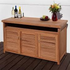 Wooden Buffet Table by 17 Best Images About Outdoor Coffee Tables On Pinterest