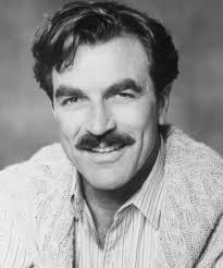 1970s Hairstyles For Men by Tom Selleck Hairstyles